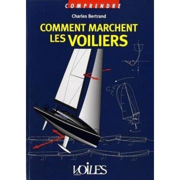 Comment marchent les voiliers, Voiles & Voiliers