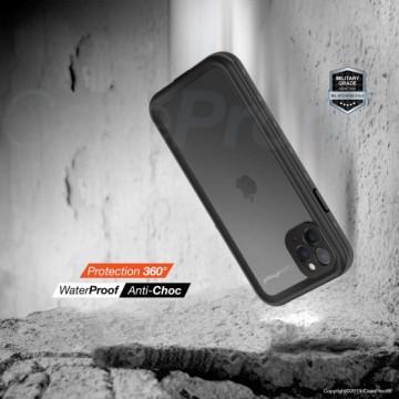 iPhone 12 Pro - Coque étanche et antichoc CaseProof ®