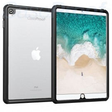 iPad Mini 4/5 - Coque étanche et antichoc CaseProof ®