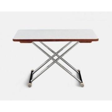 Table haut de gamme pour bateau - 125 x 75 cm