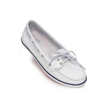 Chaussures TBS Clamer Blanc
