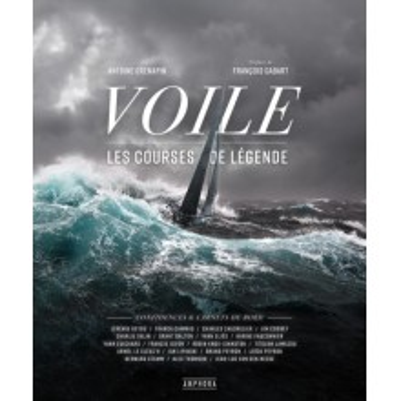 VOILE LES COURSES DE LEGENDE