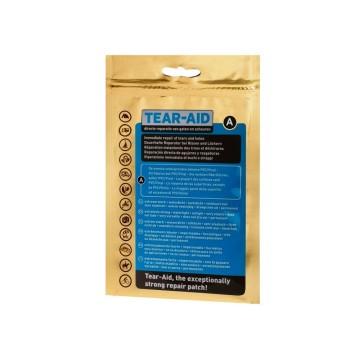Tear-Aid A, réparation tous materiaux sauf PVC Vinyl