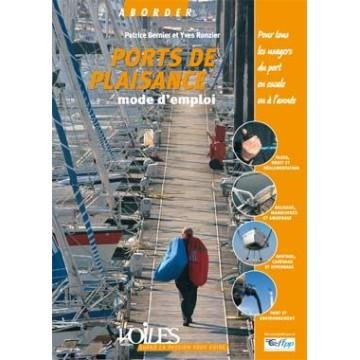 Ports de plaisance, Voiles & Voiliers