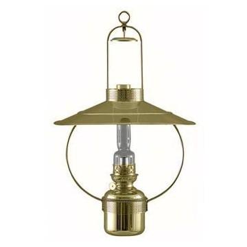 Lampe cabine chapeau, Electrique