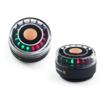 Feu de navigation Navi Light Tricolore Magnétique
