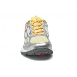 Chaussures Columbia Megavent Fly Jaune