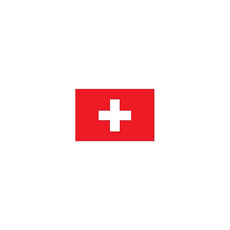 Pavillon Suisse (plusieurs tailles disponibles)