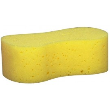Eponge Starbrite jaune