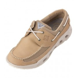 Chaussures Columbia Boatdrainer Fly Beige