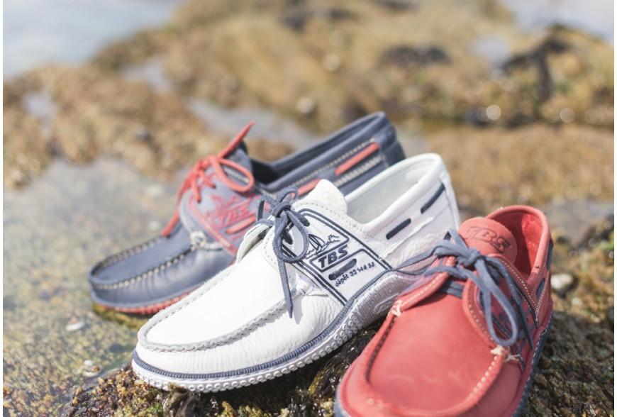 Les secrets de la longévité des chaussures TBS