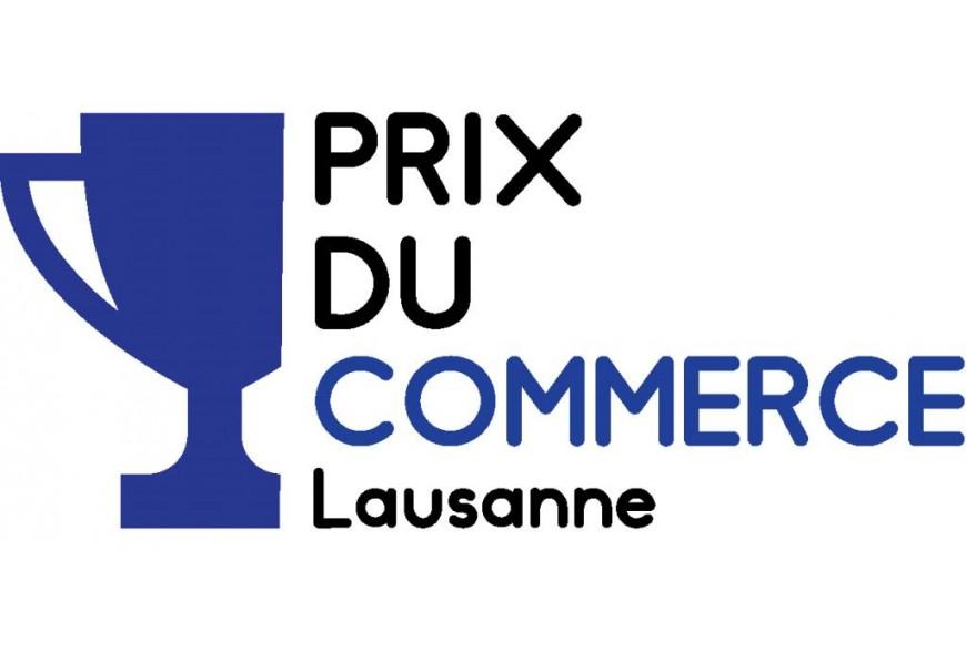 Prix du commerce de Lausanne