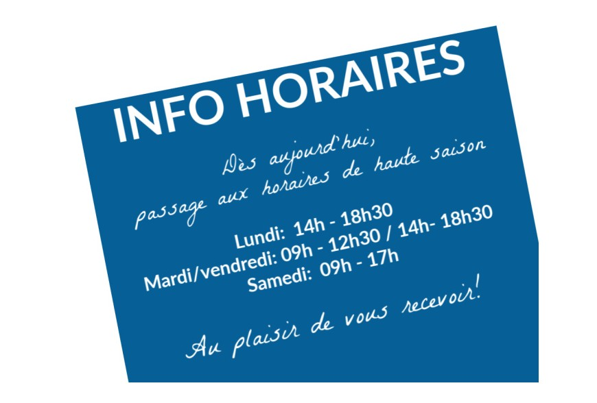 Information Magasin