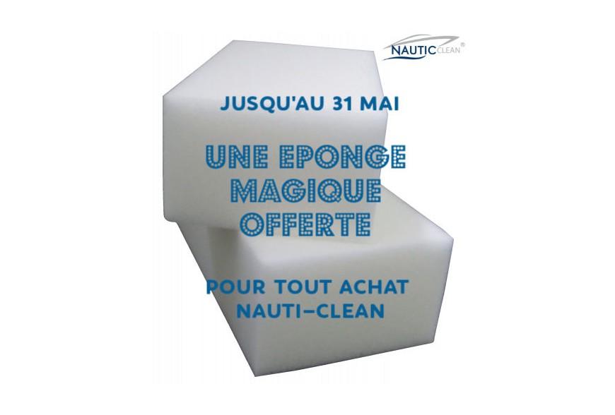 Action Magique Nautic Clean!