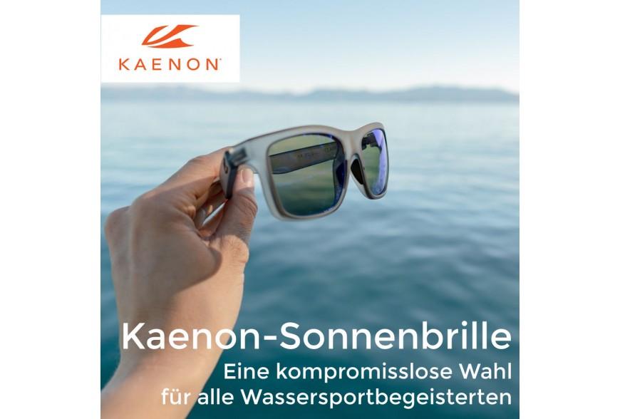 Neue Marine Pro : Kaenon-Sonnenbrille