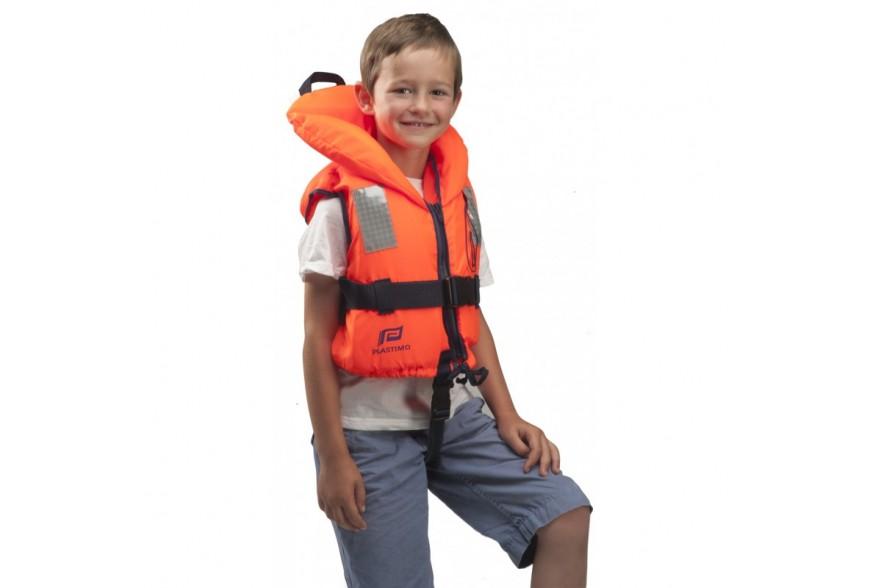 Gilet de sauvetage pour enfant