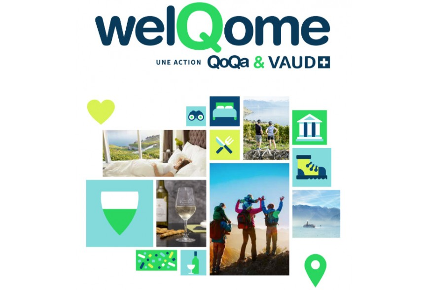 WelQome, la nouvelle opération de soutien QoQa